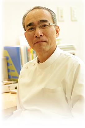 さわだウィメンズクリニック院長 澤田富夫